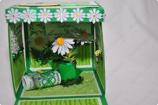 Magic box или коробочка с сюрпризом фото 12