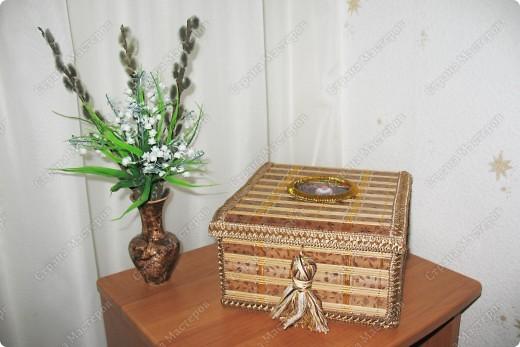 Шкатулка для мамы фото 12