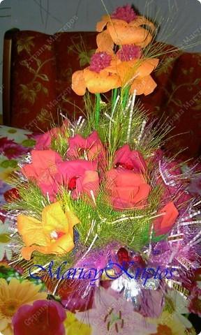 Цветы в подарок фото 2