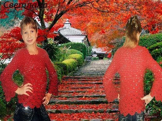 Шапочка и платье для Полины фото 16