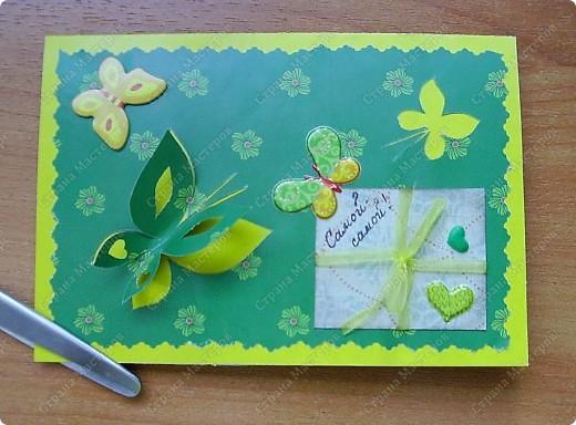 Это проба новой бумаги для оригами. Фон, рыбка, звезда - из нового набора. фото 7