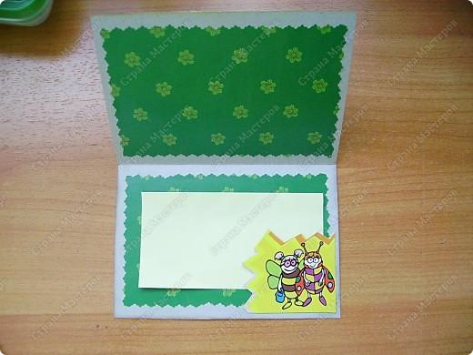 Это проба новой бумаги для оригами. Фон, рыбка, звезда - из нового набора. фото 8