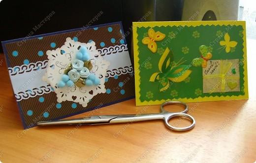 Это проба новой бумаги для оригами. Фон, рыбка, звезда - из нового набора. фото 11