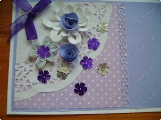 Мои открытки фото 4