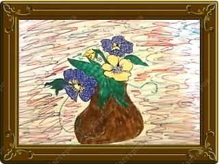 Это мои рисунки) учусь рисовать, если что-то понравилось, могу сделать МК) Сразу прошу прощение за качество фото (фотографировала на телефон). Все рисунки вставлены в рамки в фотошопе)                                                                   ЮЛЯ. фото 14