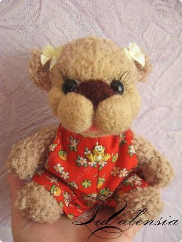 Медвежатка Тяпа фото 2