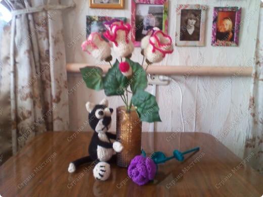 игрушки от мамули фото 2