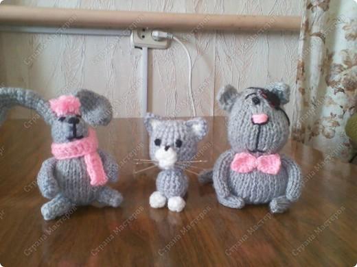 игрушки от мамули фото 7