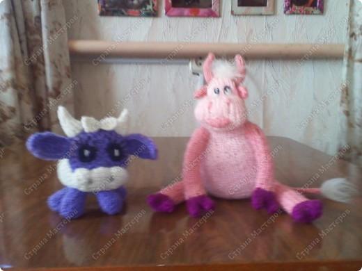 игрушки от мамули фото 8