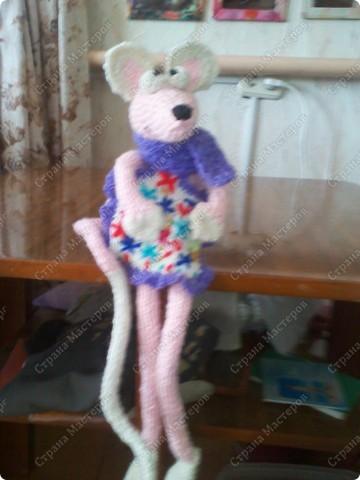 игрушки от мамули фото 10