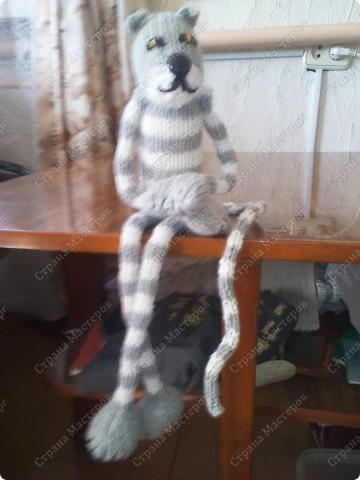 игрушки от мамули фото 11