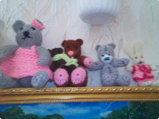 игрушки от мамули фото 13