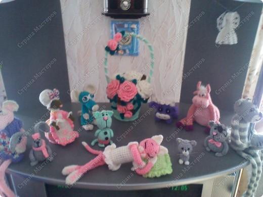 игрушки от мамули фото 1