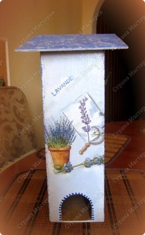 Чайный домик) фото 1