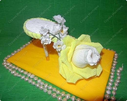 Насмотрелась на сайте тортиков и самой кусочек захотелось сделать фото 5