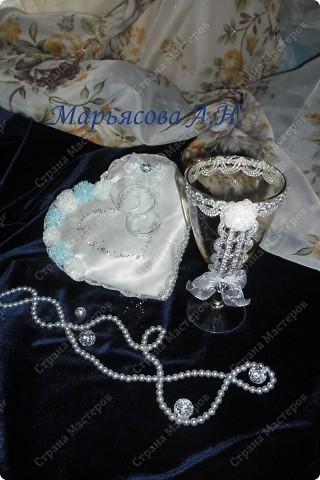 Жених и невеста и еще... фото 8
