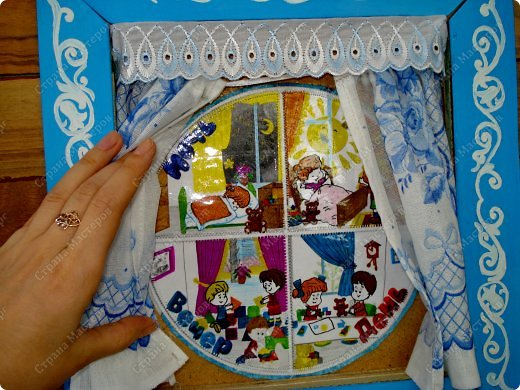 Уголок дежурства с картинками в детском саду своими руками 5