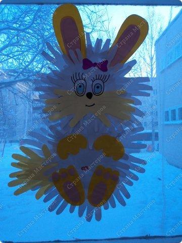 Зайчишка  фото 1