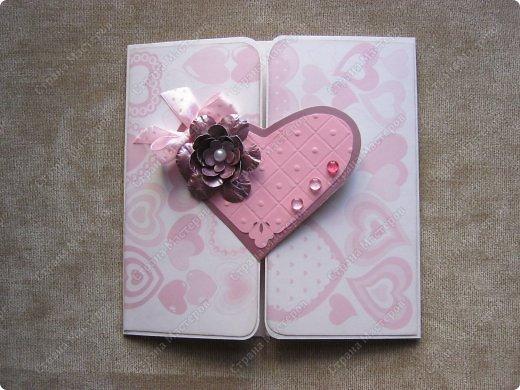 Как же без сердец обойтись в Валентинов день? фото 5