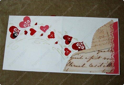 Как же без сердец обойтись в Валентинов день? фото 3