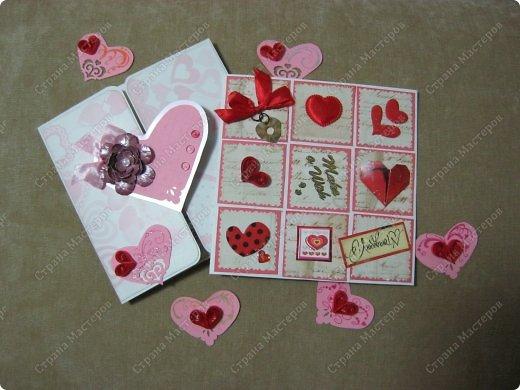 Как же без сердец обойтись в Валентинов день? фото 7