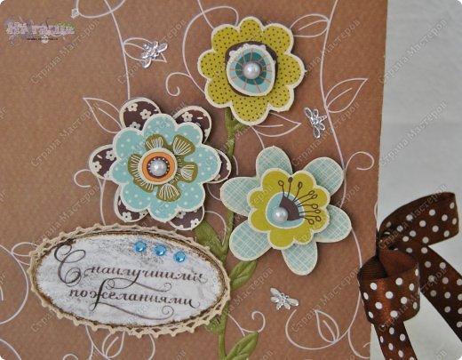 На глаза попался отличный мастер класс по созданию альбома из конвертов - http://scrap-pygovka.blogspot.ru/2013/03/blog-post_4596.html.  Спасибо большое автору МК  Мандине!!! фото 2