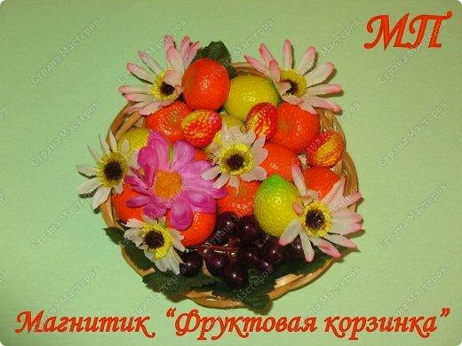 Немного побаловалась))) фото 4