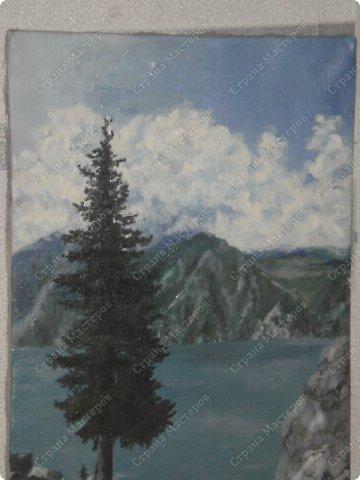 горы фото 3