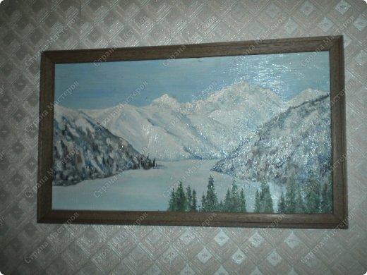 горы фото 5