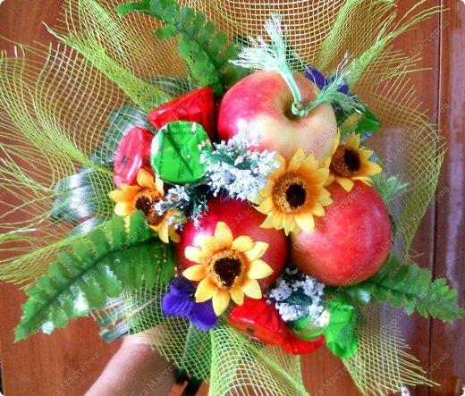 яблочный спас фото 2