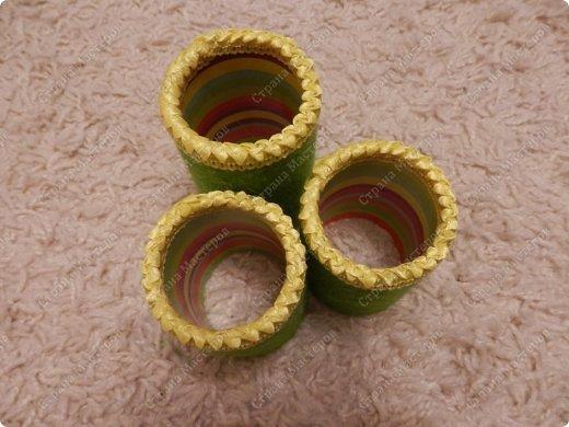 Мастер-класс Поделка изделие Картонаж Мои подставочки на стол и небольшой МК Диски виниловые Кружево Материал бросовый Овощи фрукты ягоды фото 11