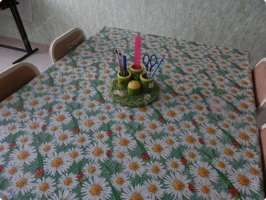Мастер-класс Поделка изделие Картонаж Мои подставочки на стол и небольшой МК Диски виниловые Кружево Материал бросовый Овощи фрукты ягоды фото 16