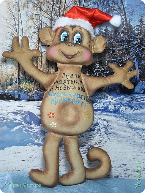 Здравствуйте!!! Подготовка к Новому году продолжается! фото 1