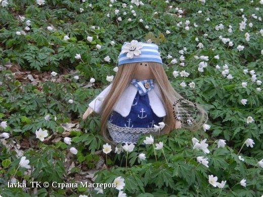Очередная проба шитья. фото 4