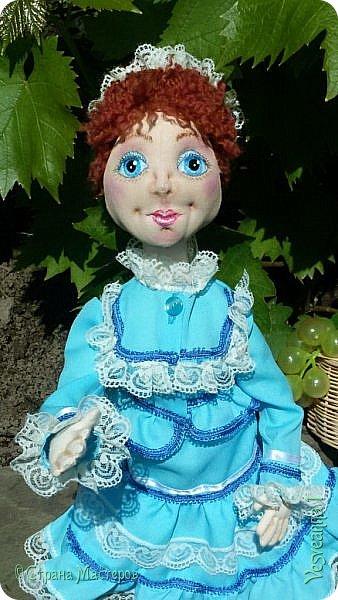 Доброго времени суток всем! Попросили сшить куколку для детского сада. Живем мы на берегах Дона, дети с детства изучают казачью культуру, казачьи песни, танцы, костюмы. Получилась вот такая куколка в казачьем костюме. фото 1