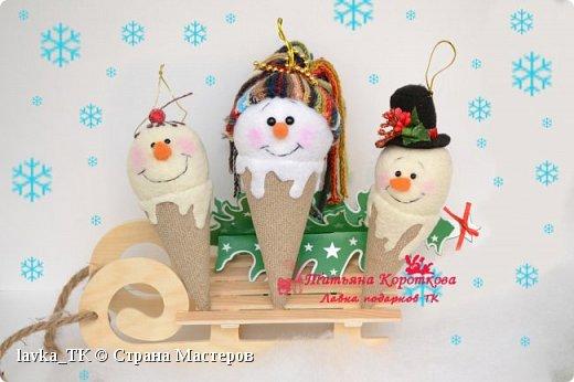 Снеговики вперед!!! фото 6