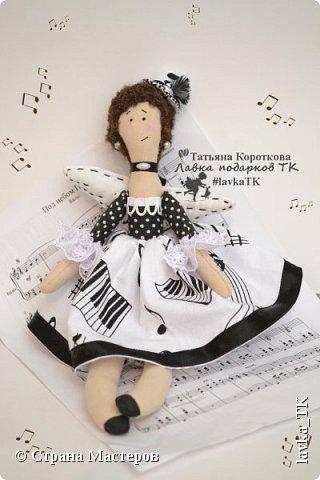 музыкальная фея фото 1