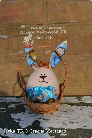 пасхальные кролики фото 4