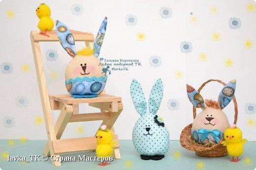 пасхальные кролики фото 5