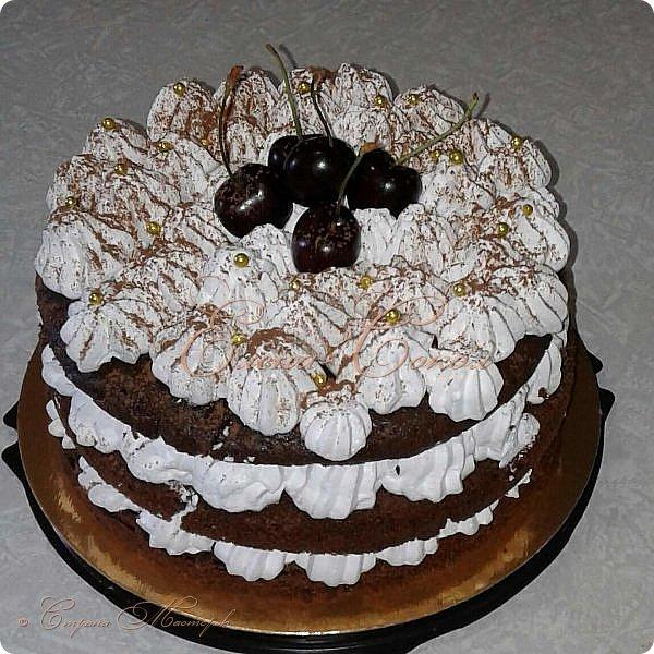 Всем привет!Приглашаю вас в сладкое путешествие по моим вкусняшкам........Первый тортик я делала для сына моей подруги,на 10 -летие и он проделал путь с Элисты до Ростова)Внизу вы увидите как он сам режет торт.. фото 5