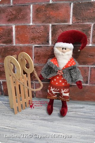 Санта Клаус и Йоулупукки фото 2