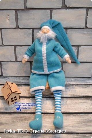 Санта Клаус и Йоулупукки фото 1