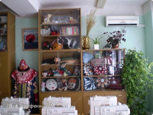 Мой родной кабинет! фото 2