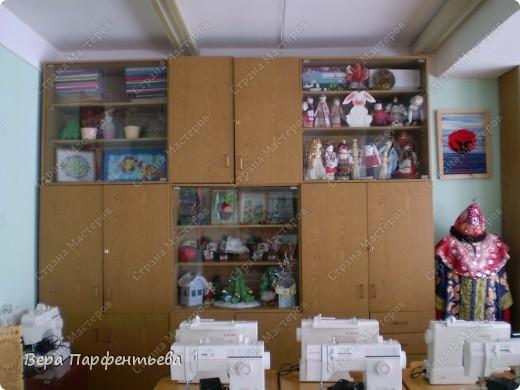 Мой родной кабинет! фото 5