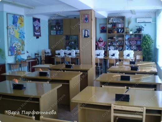 Мой родной кабинет! фото 3