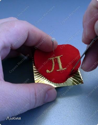Валентинки для мужа. фото 11