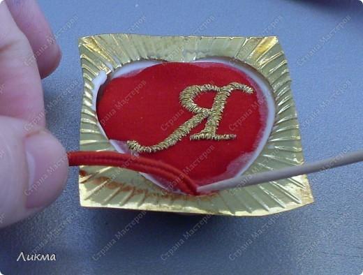 Валентинки для мужа. фото 14