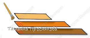 Бумагопластика: Пчёлки на сотах фото 10
