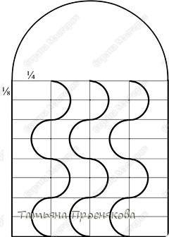 Для того, чтобы сделать каждый плетёный листочек, подбери бумагу двух контрастных цветов (лучше двухстороннюю). фото 23