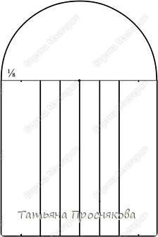 Для того, чтобы сделать каждый плетёный листочек, подбери бумагу двух контрастных цветов (лучше двухстороннюю). фото 7
